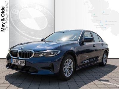 gebraucht BMW 320 d Limousine (Schiebedach Einparkhilfe)
