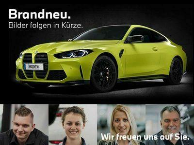 gebraucht BMW 125 d 5-Türer Sport Line