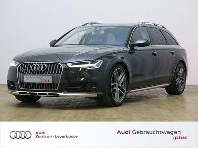 gebraucht Audi A6 Allroad 3.0 TDI quattro TIPTR PANO LEDER AHK
