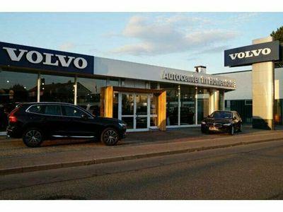 gebraucht Volvo XC90 D5 AWD Inscription 5 Sitzer B&W