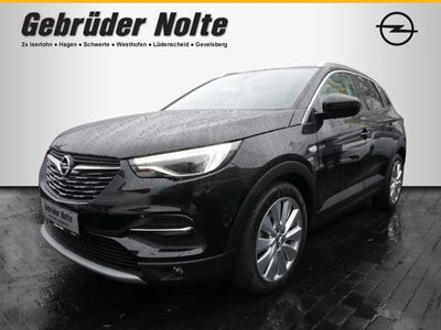 gebraucht Opel Grandland X 1.6 Turbo Ultimate