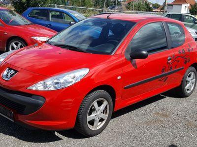 gebraucht Peugeot 206+ 1.1