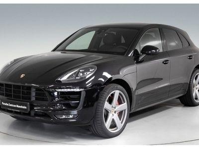 """gebraucht Porsche Macan GTS/ PDK/ Luft/ LED/ Navi/ Bose/ 21"""""""