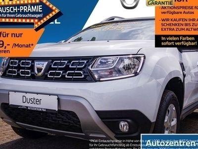 gebraucht Dacia Duster Prestige TCe 130 /Carplay/Navi/Klimaauto