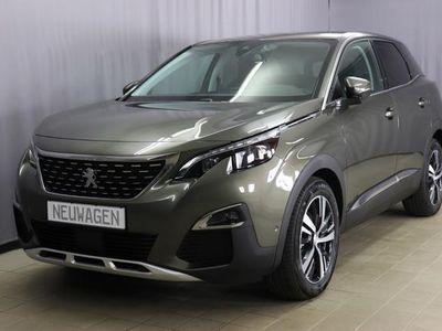 gebraucht Peugeot 3008 ALLURE Sie sparen 6530 Euro 1,2 PureTech...