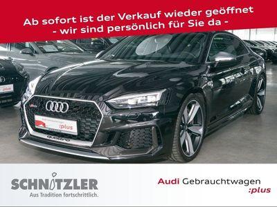 gebraucht Audi RS5 RS 5 CoupéCoupé 2.9 TFSI quattro 331 kW (450 PS) tiptronic 8-stufig