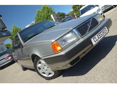 gebraucht Volvo 440 GL Aus Erstbesitz / Tüv neu