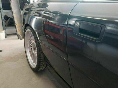 gebraucht BMW 850 CSi - TÜV/AU neu - Bi-Color - Himmel schwarz