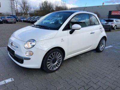 gebraucht Fiat 500 1.2