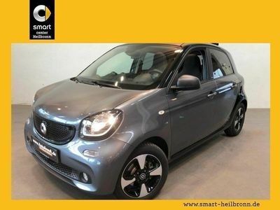 used Smart ForFour Electric Drive **Cool&Media/Kamera