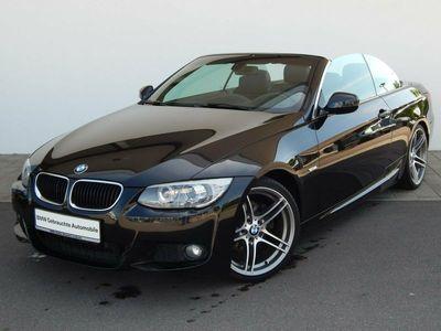 gebraucht BMW 320 Cabriolet d