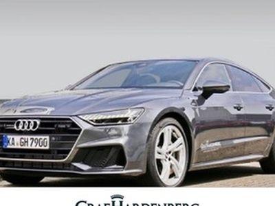 gebraucht Audi A7 Sportback 50 TDI quattro S line