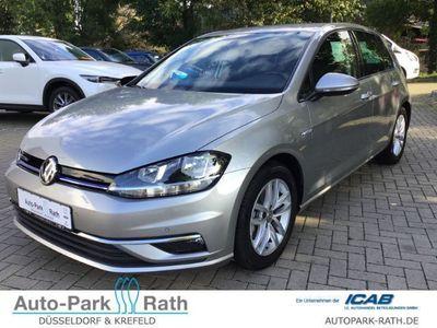 gebraucht VW Golf VII TSI BlueMotion Comfortline*SHZ*CarPlay*uvm.