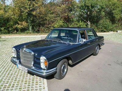 gebraucht Mercedes 280 W108SE/9 3.5 (V8)