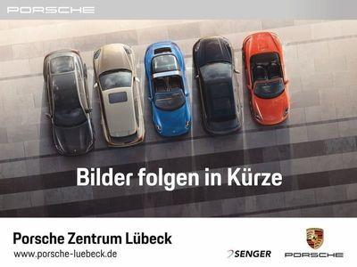 gebraucht Porsche Macan S Panorama LED Memory Navi Rückfahrkamera