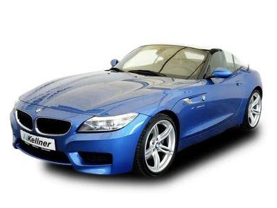 gebraucht BMW Z4 sDrive 28i