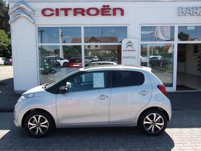 gebraucht Citroën C1 1.0 VTi