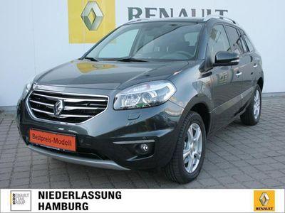 gebraucht Renault Koleos dCi 150 Night&Day 4x4 Automatik