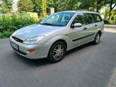 gebraucht Ford Focus 1.8 dizel Euro 4 tüv 7 2023