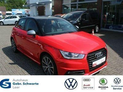 gebraucht Audi A1 Sportback 1.0 TFSI S-line MFL NAVI PDC SHZG