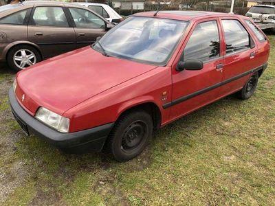 gebraucht Citroën ZX AHK