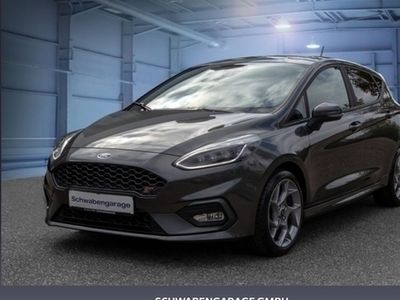 gebraucht Ford Fiesta 1.5 EcoBoost S&S ST