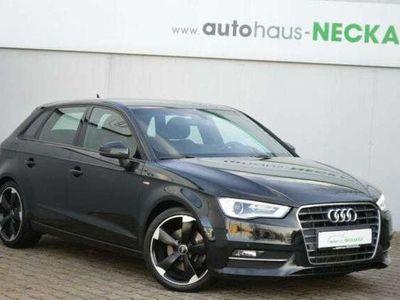 gebraucht Audi A3 Attraction