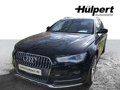 gebraucht Audi A6 Allroad qu. TFSI Navi/Xenon/BOSE/Kamera/20