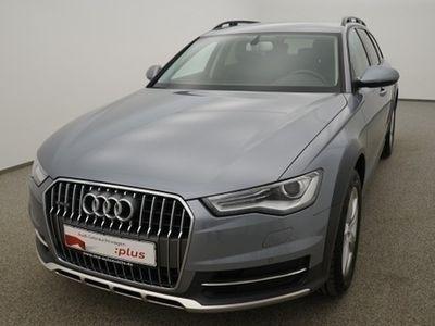 gebraucht Audi A6 Allroad 3.0TDI quattro S tronic Luft/air Navi