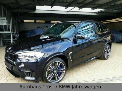 gebraucht BMW X5 M /Navi/H&K/AHK/Panorama/M-Sitze/St.Heiz/21´