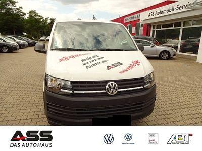 """gebraucht VW T6 Kombi """"EcoProfi"""" 2,0 l TDI LR EU6 SCR -"""