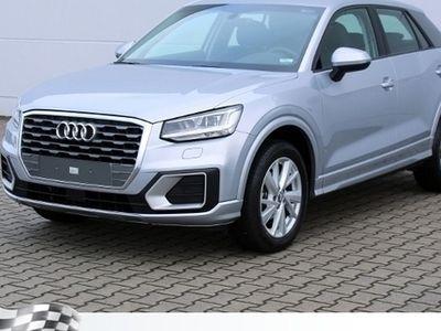 gebraucht Audi Q2 sport 35 TFSI 110 kW (150 PS) 6-Gang