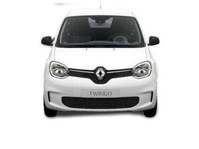 gebraucht Renault Twingo LIFE SCe65 S&S bis 30.12.20 5-Türer