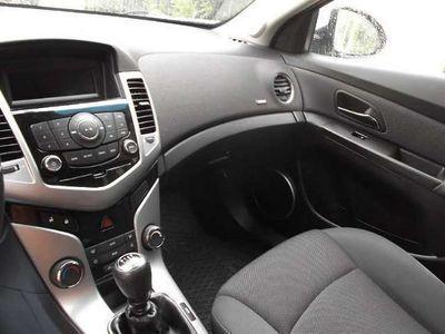 gebraucht Chevrolet Cruze 1.6 LT