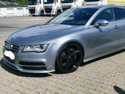 gebraucht Audi S7 quattro als Sportwagen/Coupé in Schwerte