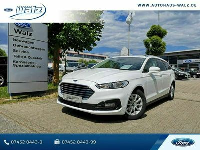 gebraucht Ford Mondeo Turnier Business Edition 2.0 TDCI 150PS Euro 6dtem