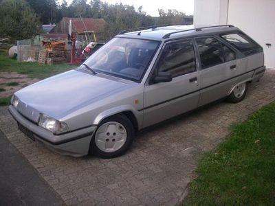 gebraucht Citroën BX 19 Break TGD Classic