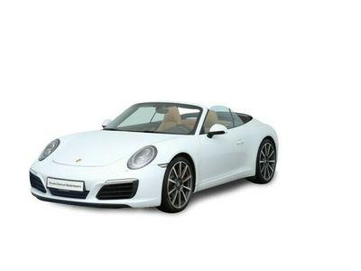 gebraucht Porsche 911 Carrera S Cabriolet 991 (911)   Liftsystem  