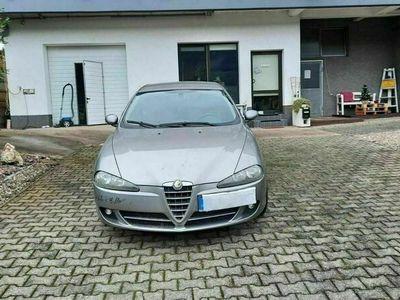 gebraucht Alfa Romeo 147 als in Trittenheim