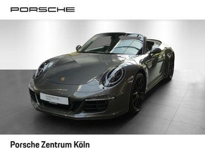 gebraucht Porsche 911 Carrera 4 Cabriolet 991 GTS PDK Komfortpaket BOSE LED