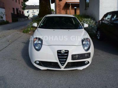 gebraucht Alfa Romeo MiTo SBK 1.3 Eco *Klima*Alu*CD Radio*