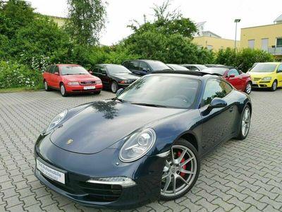 gebraucht Porsche 911 Carrera S PDK*NAVI*BOSE*PASM*PDLS*PCM!