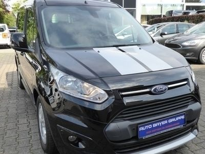 gebraucht Ford Transit Connect 200 L1 S&S Sport