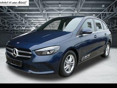 gebraucht Mercedes B180 Style+MBUX+Navi+LED+PTC+Klimaautomatik+SHZ