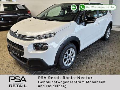 gebraucht Citroën C3 Feel PureTech68 5tür. *EPH