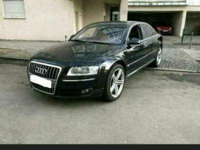 gebraucht Audi A8 4.2 d