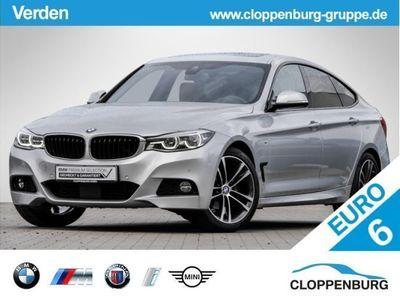käytetty BMW 320 Gran Turismo i