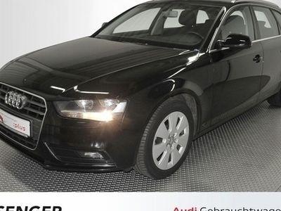 gebraucht Audi A4 Avant 2.0TDI Ambiente
