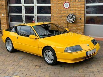 gebraucht Renault Alpine V6 Alpine 2.5 V6 Turbo GTA *erst 44850km*
