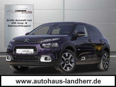 gebraucht Citroën C4 Cactus Pure Tech Shine // Kamera/Navi/ *6 Jahre Qualitäts